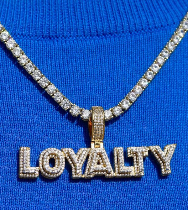 Pendant Loyalty