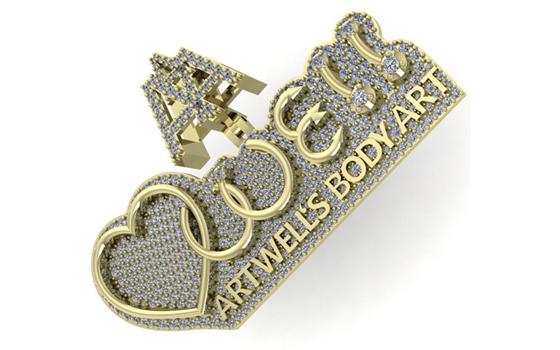 custom jewelry stores