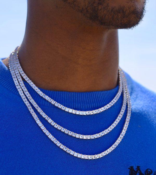 5mm assher cut chain