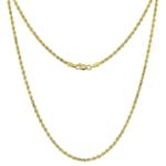Screenshot_2020-07-08 Amazon com Solid Yellow 10K Gold Rope Chain Necklace 1 5 mm Diamond Cut 16 inch Jewelry