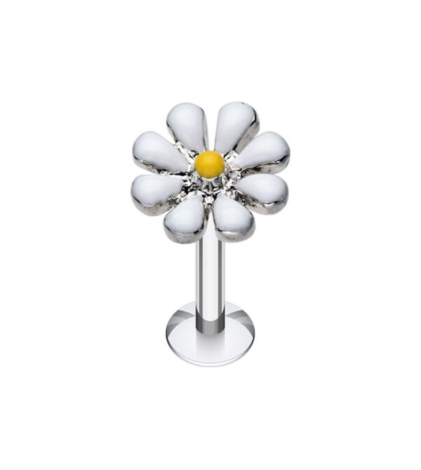 Spring Blossom Flower Top Stell Labret