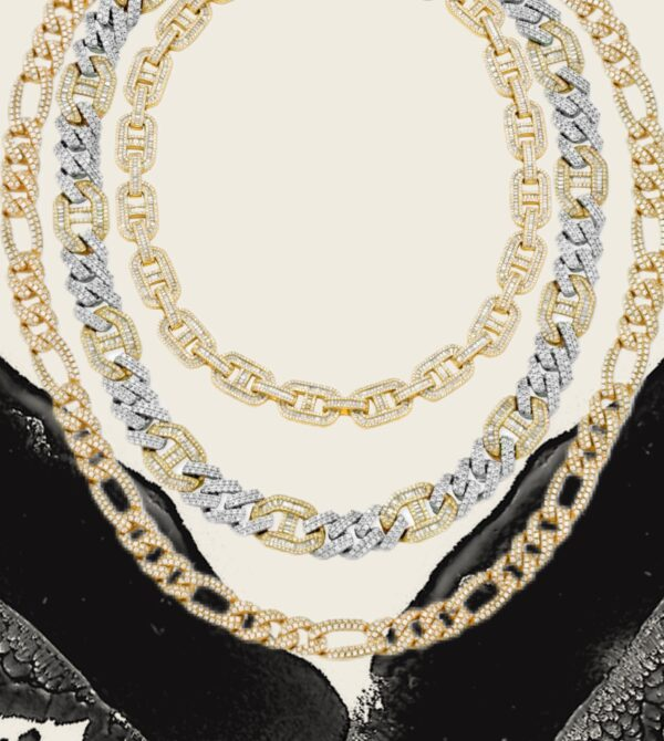 Men's Cuban Link Chain